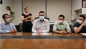 Governador libera várias atividades a saírem da quarentena em RO