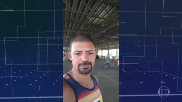 Após ser flagrado na fake news, Bolsonaro apaga vídeo sobre desabastecimento na Ceasa