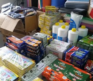 JARU: APAE recebe recursos de SEDUC para manutenção do ensino especial