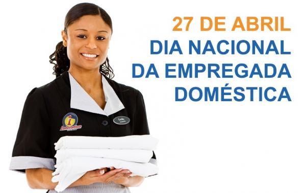 Dia Da Empregada Domestica
