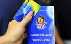 Governo estima que pandemia gerou 150 mil pedidos de seguro-desemprego a mais que em 2019