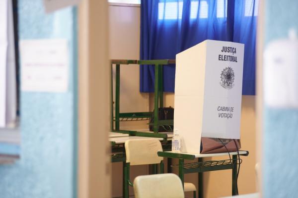 Rondônia tem a 2ª maior abstenção do país no primeiro turno; 27,81% dos eleitores não foram votar