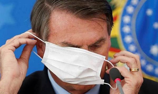 Após tentar boicotar CoronaVac, governo federal pede socorro à China por mais vacinas