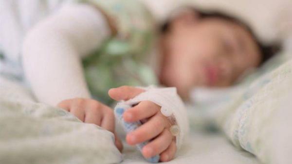 Sete crianças estão internadas por causa da Covid-19 em Porto Velho