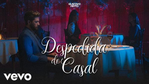 Gustavo Mioto - Despedida De Casal